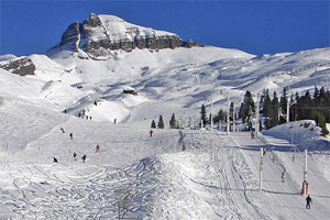 Grand Massif (Flaine)