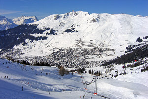 4 Vallees (Verbier)