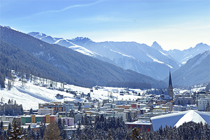 Davos, Klosters